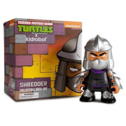 Kidrobot Teenage Mutant Ninja Turtles Shredder Vinyl Figure