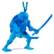 Kidrobot Teenage Mutant Ninja Turtles Leonardo Medium Vinyl Figure