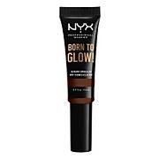 Купить NYX Professional Makeup Born to Glow Radiant Concealer (Various Shades) - Deep Walnut