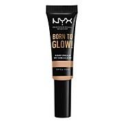 Купить NYX Professional Makeup Born to Glow Radiant Concealer (Various Shades) - Natural
