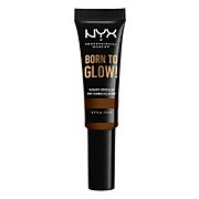 Купить NYX Professional Makeup Born to Glow Radiant Concealer (Various Shades) - Walnut
