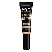 NYX Professional Makeup Born to Glow Radiant Concealer (Various Shades) - Alabaster фото