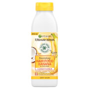 Купить Garnier Ultimate Blends Nourishing Hair Food Banana Conditioner For Dry Hair 350ml