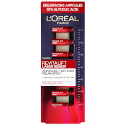 L'Oreal Paris Revitalift Laser Ampoules 10% Glycolic Acid (7x1ml) фото
