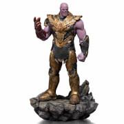 Iron Studios Marvel Avengers: Endgame BDS Art Scale Statue 1/10 Thanos Black Order Deluxe 29 cm
