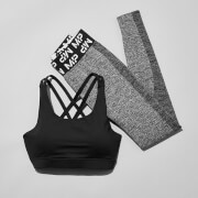 Myprotein Women's Training Bundle
