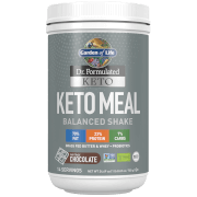 Keto All-In-One - Chocolate - 700g