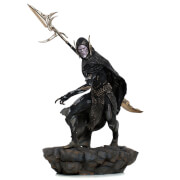 Iron Studios Marvel Avengers: Endgame BDS Art Scale Statue 1/10 Corvus Glaive Black Order 27 cm