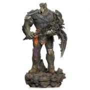 Statuette Cull Obsidian - Ordre Noir à l'échelle 1/10 BDS Art Scale Marvel Avengers: Endgame 36cm - Iron Studios