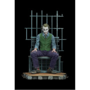 Sideshow Collectibles Batman The Dark Knight Premium Format Figure The Joker 51 cm