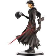 Kotobukiya Star Wars Episode VII ARTFX Statue 1/7 Kylo Ren Cloaked in Shadows 28 cm