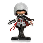 Iron Studios Assassin's Creed II Mini Co. PVC Figure Ezio 14 cm