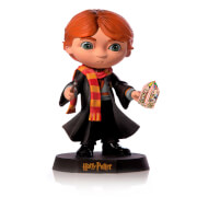 Iron Studios Harry Potter Mini Co. PVC Figure Ron Weasley 12 cm