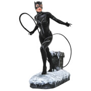 Diamond Select DC Gallery Batman Returns Movie Catwoman PVC Statue