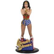 Diamond Select DC Gallery Linda Carter Wonder Woman PVC Statue