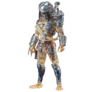 HIYA Toys Predator Water Emergence Jungle Hunter Px 1/18 Scale Figure