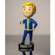 Fallout Vault Boy Charisma 76 Bobblehead