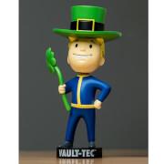Fallout Vault Boy Luck 76 Bobblehead