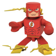 DC Comics Flash Vinimate
