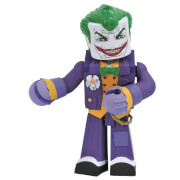 DC Comics Arkham Asylum Video Game Joker Vinimate