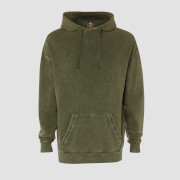 MP Raw Training Hoodie - Army Green