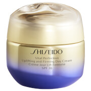 Shiseido Vital Perfection Uplifting and Firming Day Cream SPF30 фото