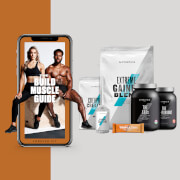 Myprotein Build Muscle Bundle