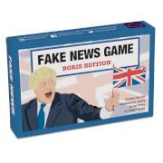 Image of Fake News Game - Boris Edition