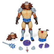 Super7 ThunderCats Ultimates Grune the Destroyer 7-Inch Action Figure
