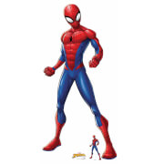 Spider-Man - Spiderverse Oversized Cardboard Cut Out