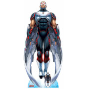 The Avengers Falcon Oversized Cardboard Cut Out