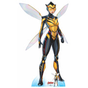 The Avengers Wasp Oversized Cardboard Cut Out