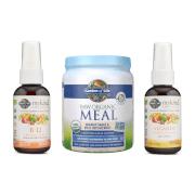 Vegan Starter Bundle