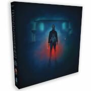 Death Waltz Halloween 1-5 LP Box Set