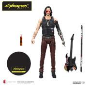 McFarlane Toys Cyberpunk 2077 Johnny Silverhand 7-Inch Action Figure