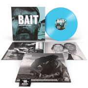 Invada Mark Jenkin - Bait (Original Sore) Blue LP