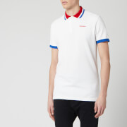 Dsquared2 Men's Classic Fit Polo Shirt - White - S