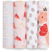 aden + anais Classic Swaddles - Picked For You (4 Pack)