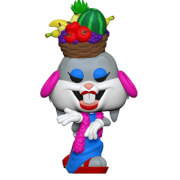 Figura Funko Pop! - Bugs Con Sombrero De Fruta - Bugs 80º Aniversario