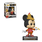 Disney Archives Beanstalk Mickey Mouse Pop! Vinyl Figure