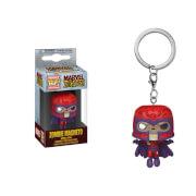 Porte-clés Pop! Magneto - Marvel Zombies