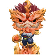 Figura Funko Pop! - Endeavor - My Hero Academia