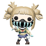 Figurine Pop! Himiko Toga Avec Masque - My Hero Academia