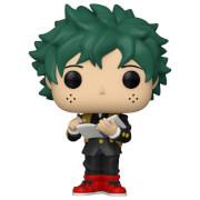 Figurine Pop! Deku - My Hero Academia