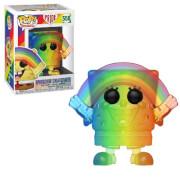 Figurine Pop! Bob L'éponge Arc-En-Ciel Pride 2020 - DC Comics
