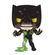 Marvel Zombies Black Panther Pop! Vinyl Figure