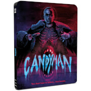 Candyman - Zavvi Exclusive Steelbook