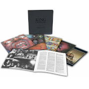King Crimson - 1969 - 1972 LP Box Set