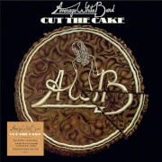 Average White Band - Cut The Cake Clear LP