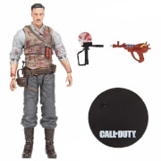 McFarlane Toys Call of Duty: Black Ops 4 Zombies Action Figure Richtofen 15 cm